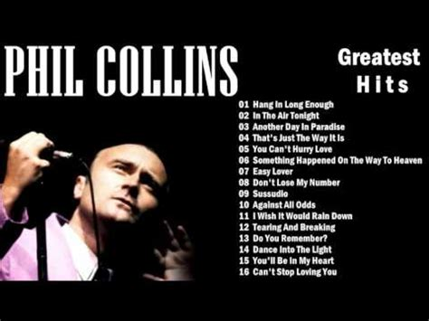 phil collins genesis greatest hits phil collins greatest hits 2010 www lokotorrents