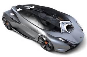 Lamborghini Technology Wordlesstech Lamborghini Perdigon Concept