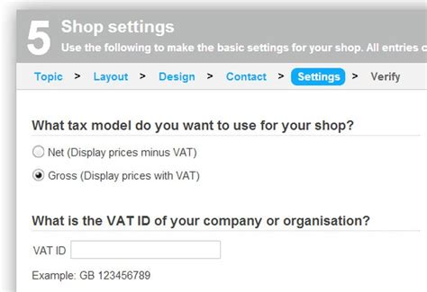 how to set up an online store how to set up an online shop tech advisor