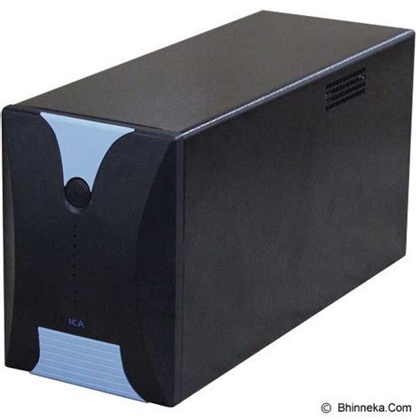 Baterai Ups Ica 1200va jual ica ct 682b ups power backup stabilizer genset murah
