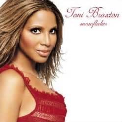 Cd Toni Braxton The Heat snowflakes toni braxton album