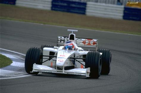 Stewart Ford by Rubens Barrichello Stewart Ford