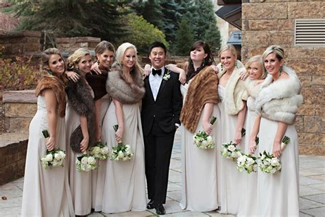 Verra 71057l 12 Cmp Gold stunning winter destination wedding in vail colorado