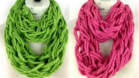how to end arm knitting arm knit scarf with hometown usa