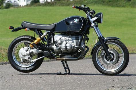Bmw R100r by Bmw R100r Scrambler Motos Bmw
