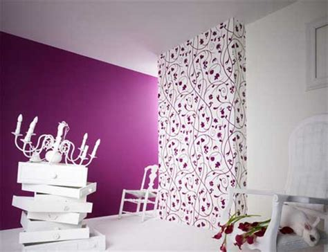 designer wallpaper walls feel the home