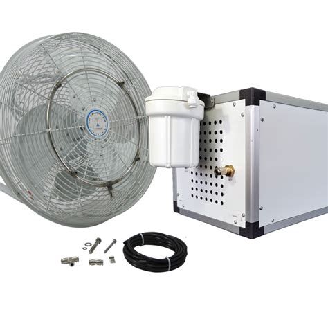 high pressure patio misting system high pressure patio misting system high pressure fan