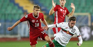"""Результат поиска изображений по запросу """"Венгрия Португалия Смотри Футбол"""". Размер: 318 х 160. Источник: www.livesport.ru"""