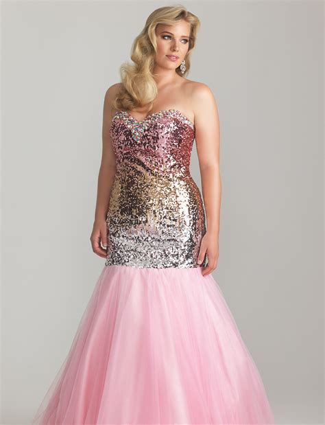 pink plus size dresses pink plus size dresses 05