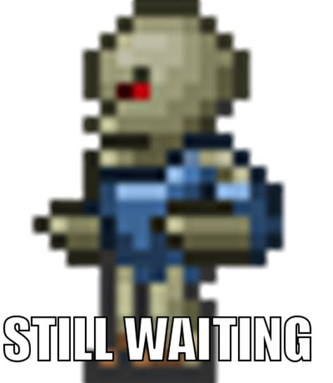 Terraria Memes - terraria map memes