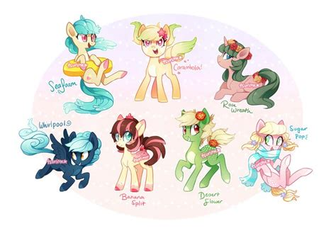 hutte royale pondy 32 best mlp next generation images on my