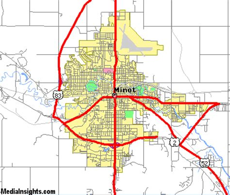 minot dakota map minot vacation rentals hotels weather map and attractions