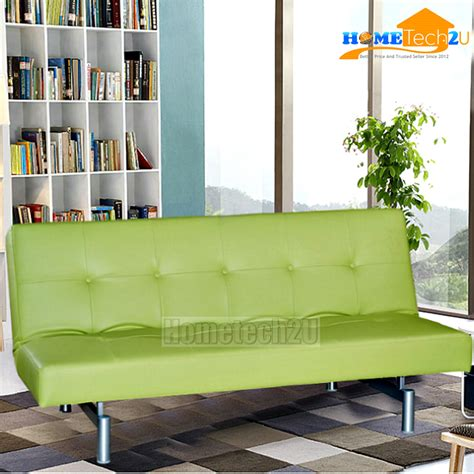 Bed Vicenza vicenza 2 seater convertible sofa bed apple green lazada malaysia