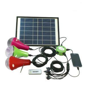 Senter Led Emergency Rechargeable Tenaga Surya Solar Cell Paket Lu Sehen Jual Paket Shs Tenaga Surya Plts