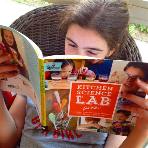Kitchen Pantry Scientist by The Kitchen Pantry Scientist