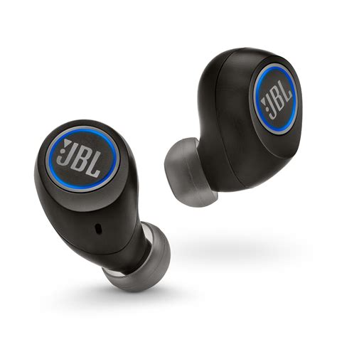 Headset Wireless Jbl jbl free truly wireless in ear headphones