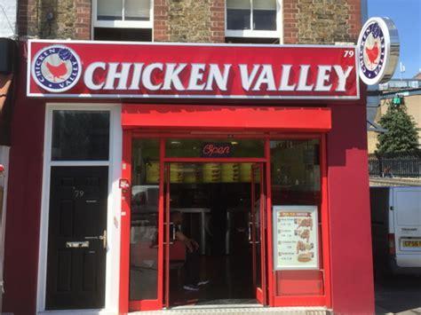 chicken valley 79 lower marsh se1 7ab