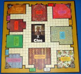of clue rooms brothers clue detective board 45 suspects