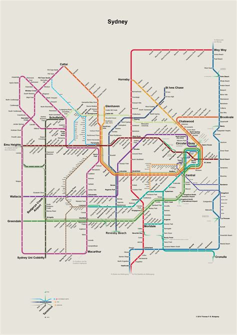 just ask will we see commuter rail from portland fantasy future map sydney australia by thomas