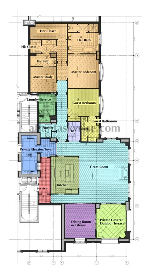 10 terminus place floor plans st regis residences buckhead luxury buckhead condos