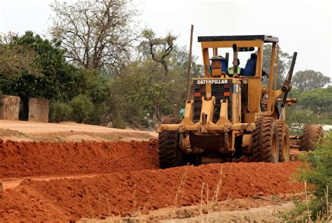 City Roads Detox by Bcc Spends 4m On Roads Rehab The Chronicle