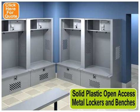 lockers and benches best practices for designing and buying locker room
