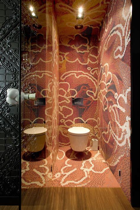 fliesen designer mosaik fliesen f 252 rs badezimmer 15 ideen und muster