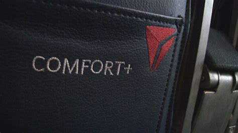 delta a330 economy comfort delta 757 seating that has us looking for comfort and