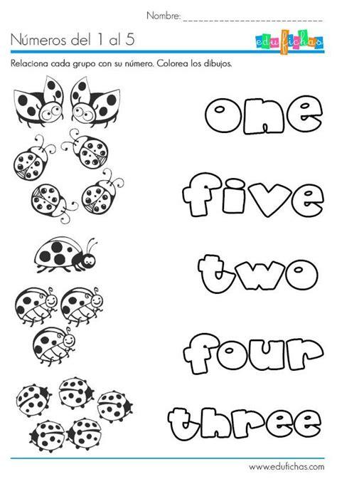 libro frances para ninos contar actividades para ense 241 arles a los ni 241 os los n 250 meros en ingl 233 s buscar con google para mis
