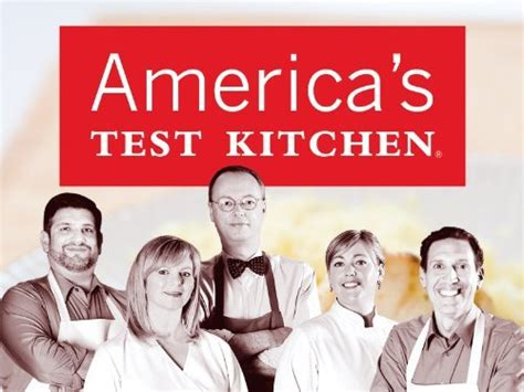 America S Test Kitchen Magazine by America S Test Kitchen Aspen Radio