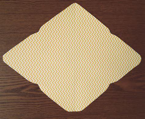 Craft Paper Envelopes - in jars diy craft paper envelopes