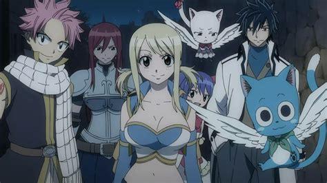 film anime fairy tail dvd review fairy tail the movie phoenix priestess