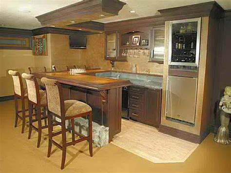 ideas basement bar designs ideas for your home basement