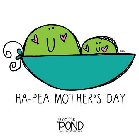 Meme Mothers Day - happy mother s day from the pond