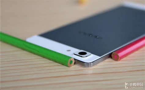 Front Kamera Depan Oppo R5 keunggulan smartphone oppo r5 youngblogger