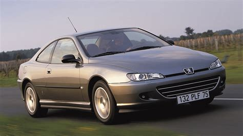2003 Peugeot 406 Coupe Wallpapers Hd Images Wsupercars