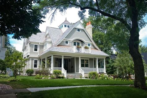nantucket home plans nantucket style exteriors pinterest