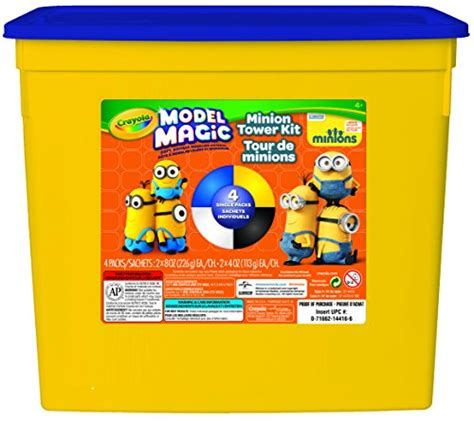 Coupon Clipinista Instant Win List - prize crayola 1 5 lb minion tower build model magic tub coupon clipinista