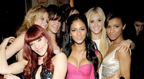 Hosting Pussycat Dolls by Pussycat Dolls Search For New Doll Extratv