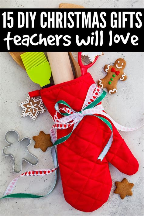 christmas gift ideas for preschool teachers to give