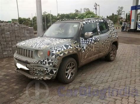 jeep renegade launch date jeep renegade india price launch date specifications