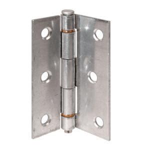 prime line aluminum screen door hinge k 5142 the home depot