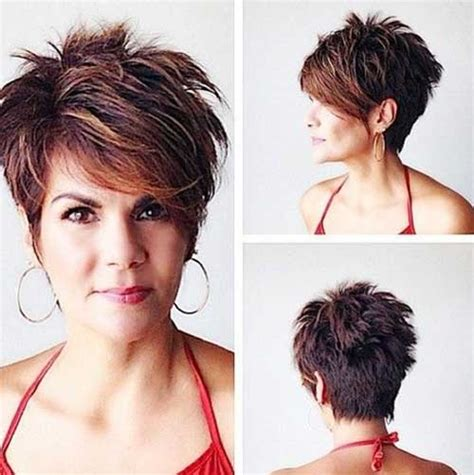 women hairstyles 2015 shorter or sides and longer in back 33 tagli super corti da tenere sotto controllo