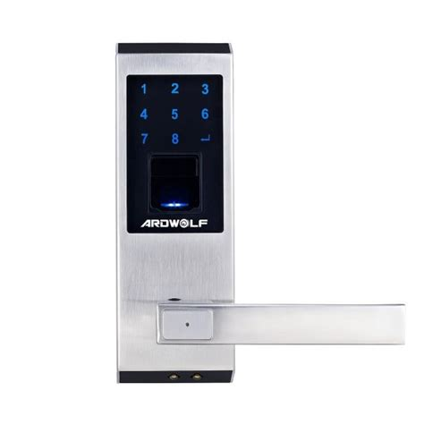 10 best fingerprint door locks