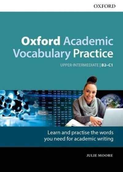 libro academic vocabulary in use pasajes librer 237 a internacional libros de m 233 todos de nivel intermedio