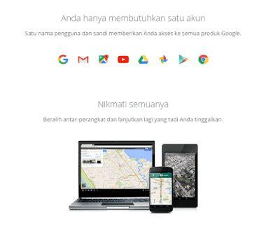 membuat gmail melalui google cara membuat email gmail baru lengkap melalui google