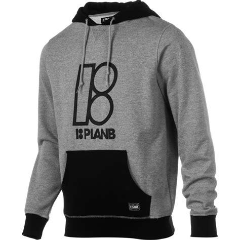 Hoodie Alma plan b alma mater pullover hoodie s backcountry