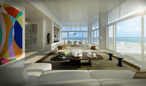 faena penthouse faena house miami beachside penthouse with layers of luxury