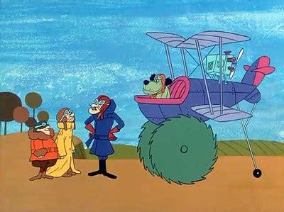 muttley e le macchine volanti dastardly e muttley e le macchine volanti anime