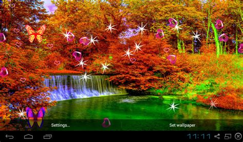 autumn  wallpapers apk   android
